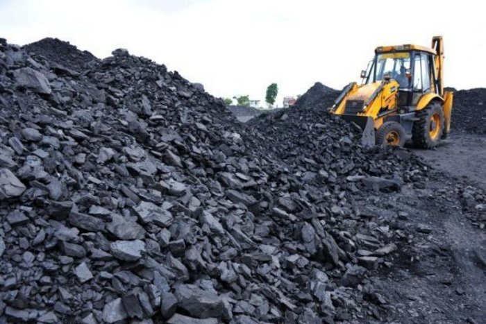 Coal is among the top five commodities imported by India, one of the world's largest consumers of coal, and the rise in imports of the fuel after two consecutive years of decline adds to its trade deficit. File photo for representation.