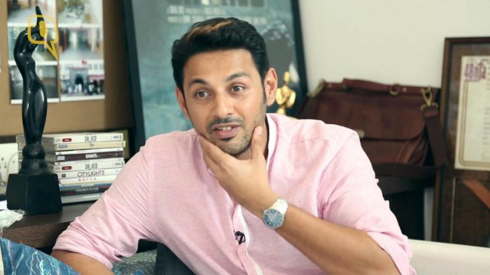 Apurva Asrani. File photo