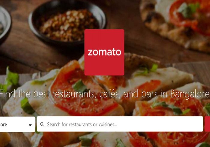 Zomato plans to sell UAE business to German company | Deccan Herald
