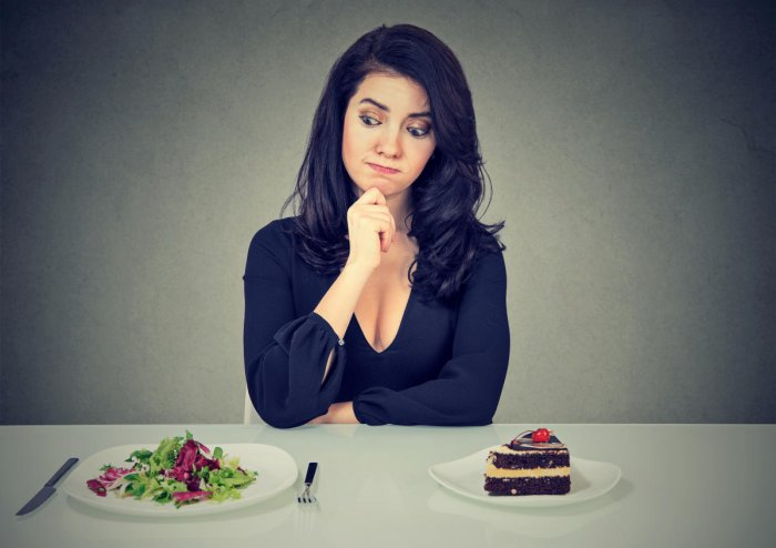Study suggests that one of the major reasons for Indians to work out is so that they can eat what they want. A majority resists the idea of going on a diet.