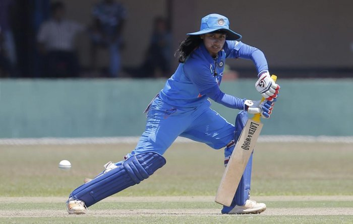The 36-year-old is also the highest run-getter in ODIs with 6622 runs at an average of 51.33, including seven hundreds. (AP/PTI File Photo)