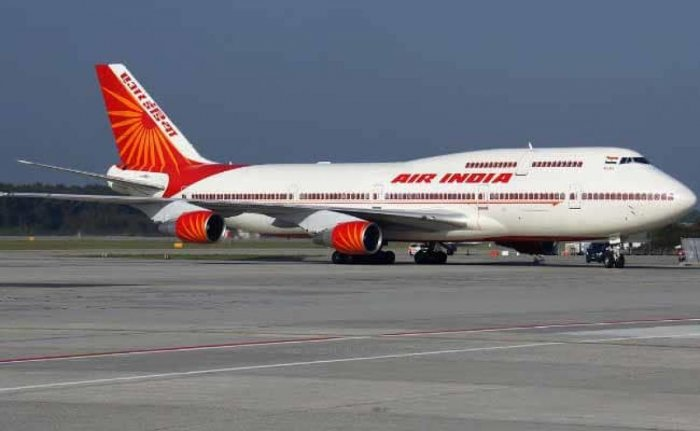 The allocations used to service the debt of Rs 29,000 crore that the SPV has taken over from Air India. File photo