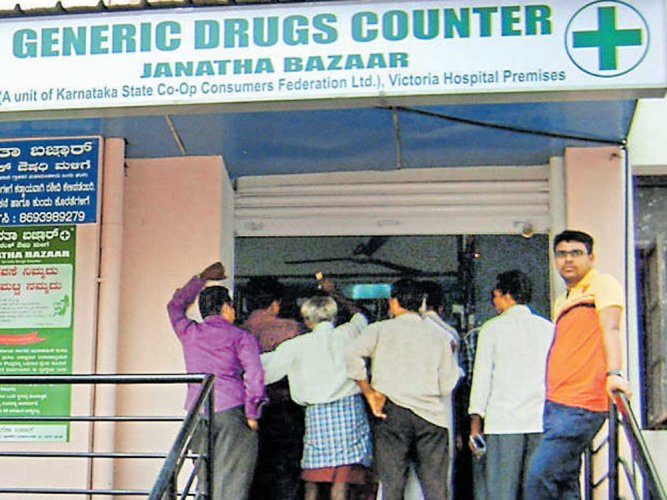 Doctors ignoring directive to prescribe generic drugs