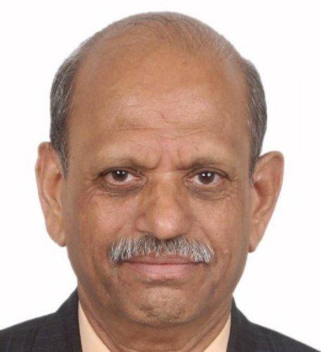M Govinda Rao