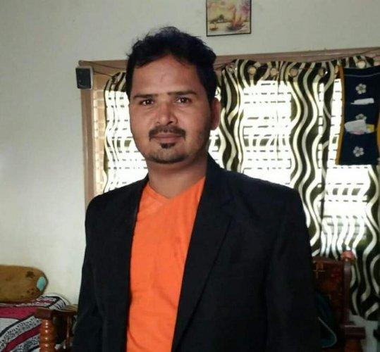 M Lokesh