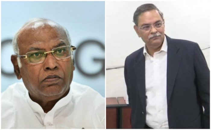 The government went ahead with appointing senior IPS officer Rishi Kumar Shukla as CBI chief despite Leader of Congress in Lok Sabha Mallikarjun Kharge opposing the inclusion of his name in a panel of officers to be considered for the top post.