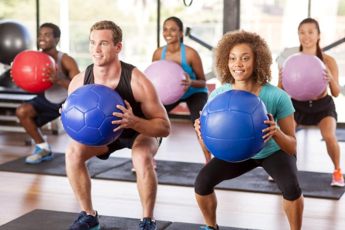 Researchers at University of Texas (UT) Southwestern in the US analysed two types of interventions -- lifestyle modification (exercise) and pharmacological (medicine) -- to learn how best to defeat fat lying deep in the belly. (Image for representation)