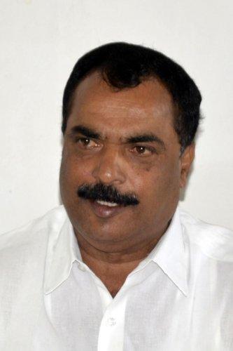 H H Devaraj