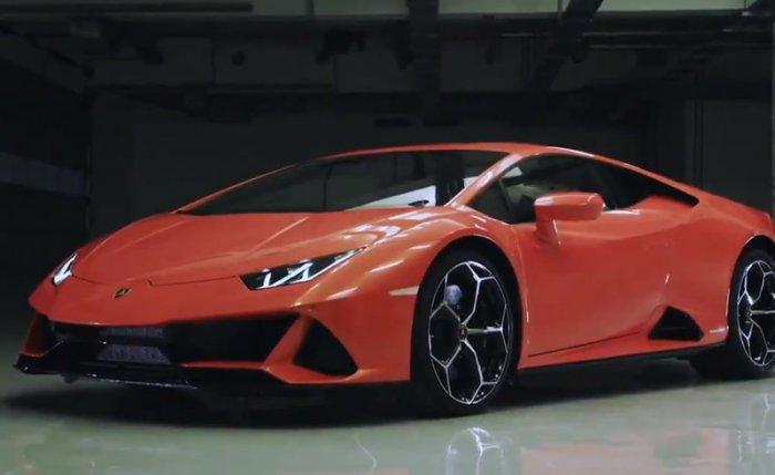 The company, which introduced luxury SUV Urus last year, expects the new model to bring in new set of customers in India for Lamborghini. (Screengrab)