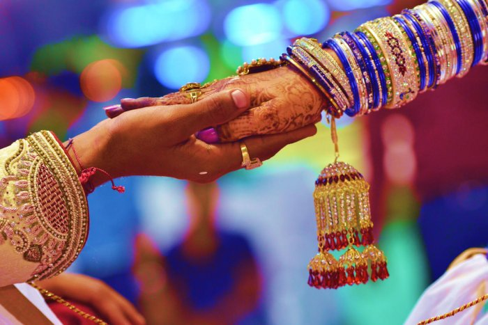 Certain communities in the state follow a custom whereby a newly-wed woman has to prove that she was virgin prior to the marriage. Representative image