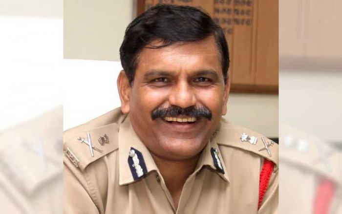 Former interim CBI Director M Nageswara Rao.