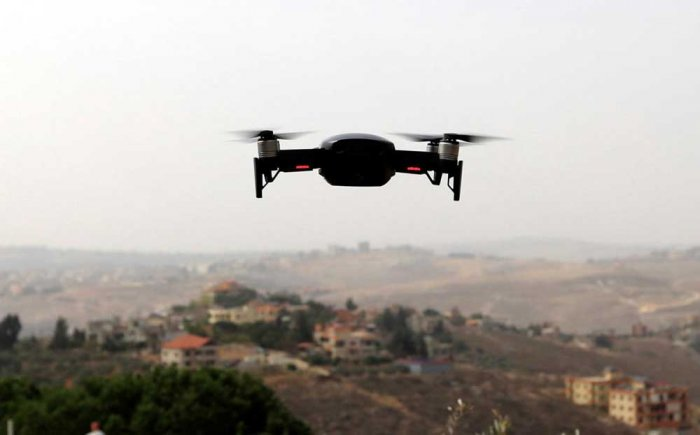 The government will take up resurvey with the help of drones in Kalaburagi, Vijayapura, Dakshina Kannada, Mysuru, Gadag, Davanagere, Dharwad and Kodagu districts, the chief minister said. Reuters file photo.