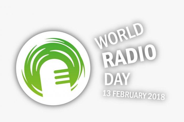 World Radio Day. Image Courtesy: Wikimedia Commons