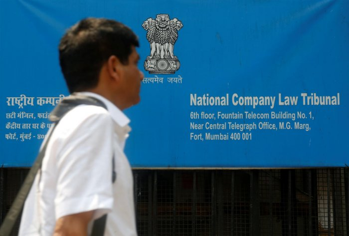 Earlier on February 4, the NCLAT has asked NCLT Ahmedabad to decide by February 11, failing to which it would call records and pass an order.