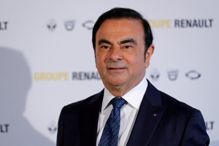 The board is also likely to drop a two-year non-compete clause worth 4-5 million euros to Ghosn, who was forced out in January following his arrest in Japan for suspected financial misconduct at Nissan, Renault's alliance partner.