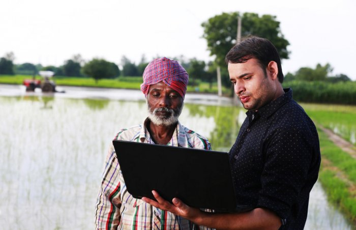 Career on demand Rural managerial roles help reduce economic and social stress on rural sectors.