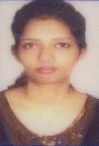 Rajita Kadappuram