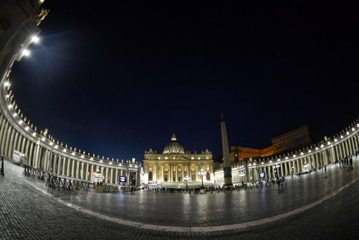 The heads of around 100 bishops' conferences from every continent will convene from Thursday to Sunday for the meeting on the protection of minors, with victims' groups demanding that a concrete action plan on fighting paedophilia be drawn up. (AFP File P
