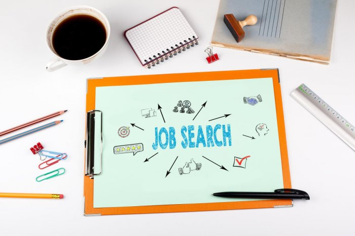 Fewer jobs