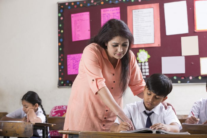 Empowered to achieve Teachers should discover the hidden talents of students to realise greater academic success.