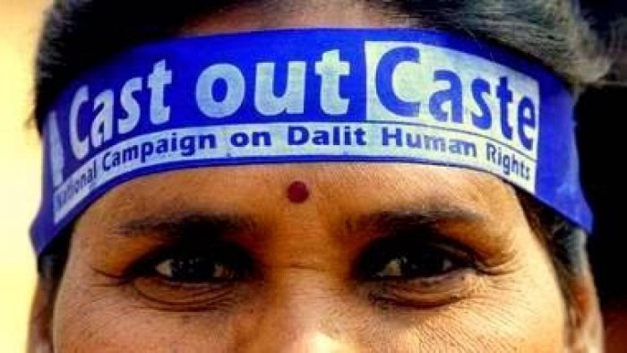 The Supreme Court on Monday declined to entertain a plea against a government order issued on August 7, 2018, advising the media to refrain from using the term 'Dalit' for the members of the Scheduled Castes.