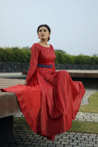 Indian bridal trends are transforming in terms of colours, fabrics, designs and styles.