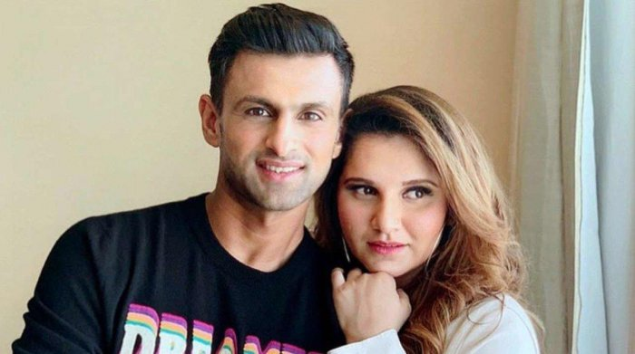 The controversial lawmaker argued that Sania ceased to be an Indian when she married Malik