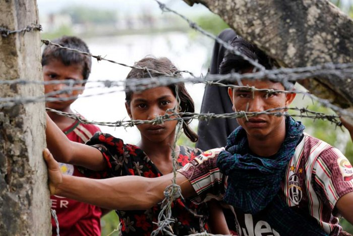 """As Assam struggle with the diplomatic quagmire to deport the declared """"illegal migrants,"""" at least 29 children, aged between two to 17 years are languishing with their mothers in six detention centres inside jails. According to official documents, eight of them are Rohingiya Muslims while the rest are Bangladeshis. Reuters file photo for representation only"""