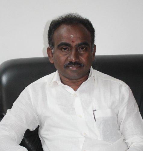 A Manjunath
