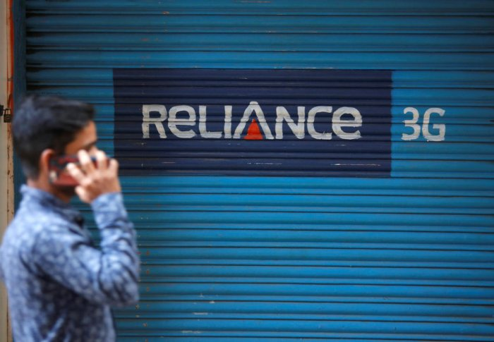 Reliance Communications Group on Thursday sought urgent approval from its lenders for release of about Rs 260 crore lying in its bank account, directly to Swedish telecom gear maker Ericsson. Reuters file photo