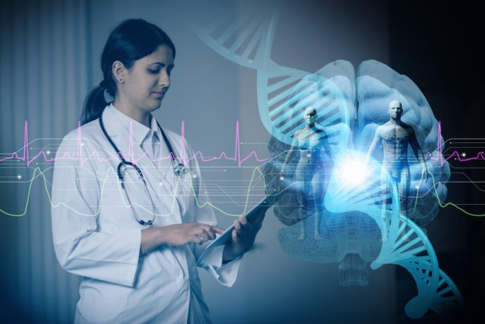 Career on demand Evolving health technology creates strong job security for health IT professionals.