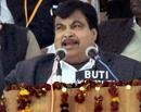 Gadkari says he had no business relations with Radia
