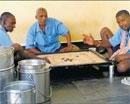 BDA slobbers over Beggars Colony morsel