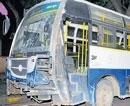 BMTC bus mows down 2 pedestrians