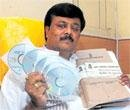 JD(S) 'unearths'  Rs 169-crore  BBMP scam