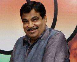 Gadkari refutes allegations by Kejriwal; says ready for probe