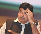 RSS saves the day for Gadkari