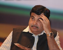 Gadkari is a victim of media, says Gurumurthy