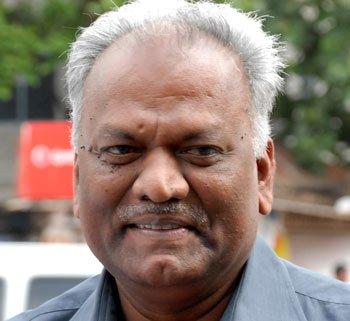Siddaiah may return as BBMP commissioner