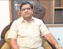 Bifurcation of BBMP  gets Shettar support