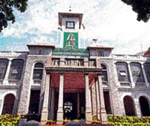 BJP corporator finds fault with BBMP budget