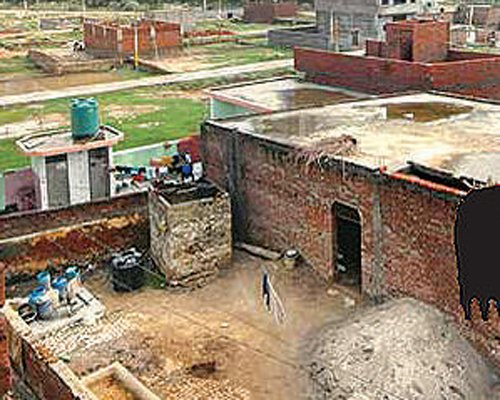 BBMP model of 'B' khata to be extended to rural areas P M Raghunandan  Bangalore
