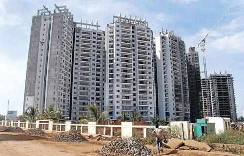 Bengaluru real estate gets maximum PE investment of Rs 1979 cr