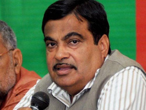 Casteism is in the DNA of Bihar: Gadkari