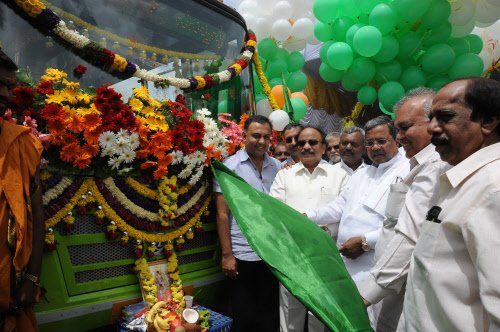High costs put brakes on BMTC's green bus plans