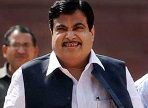 Will take up fishermen community's concerns with PM: Gadkari