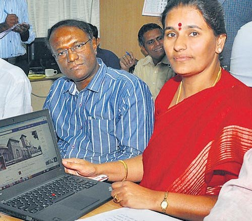 BBMP to launch a slew of portals tomorrow