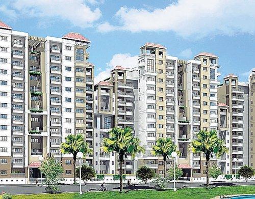BDA to build 5,700 more flats