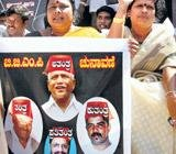 State poll panel cancels BBMP election schedule