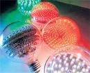 LEDs cut BBMP power bill